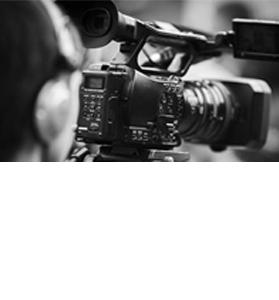 """Tournage du film """"Les Trois coups"""" de Mathieu Baillargeon en Février à Annecy"""