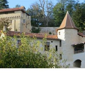 Le logis de la tour: exposition du 26 Juin au 26 Août – Prolongation jusqu'au 31 Octobre